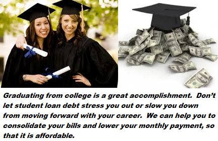 Federal Student Loan Debt Consolidation