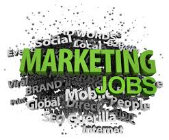 digital marketing and content jobs