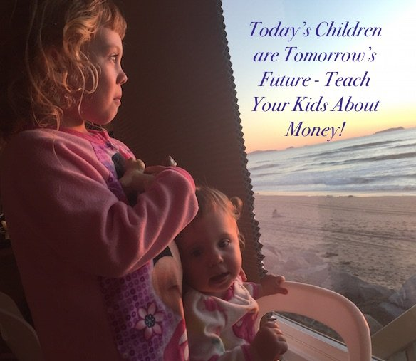 Kids and Money - Guide for 2016