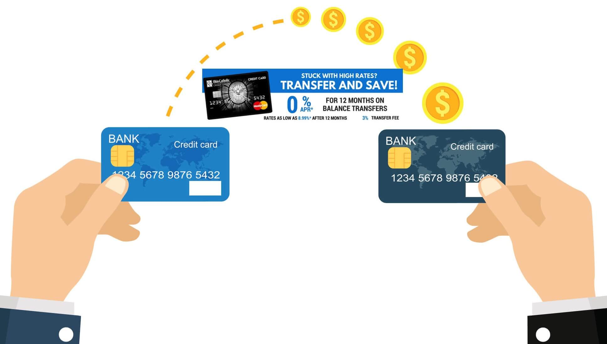 Credit card relief programs compare pros vs cons benefits reheart Choice Image